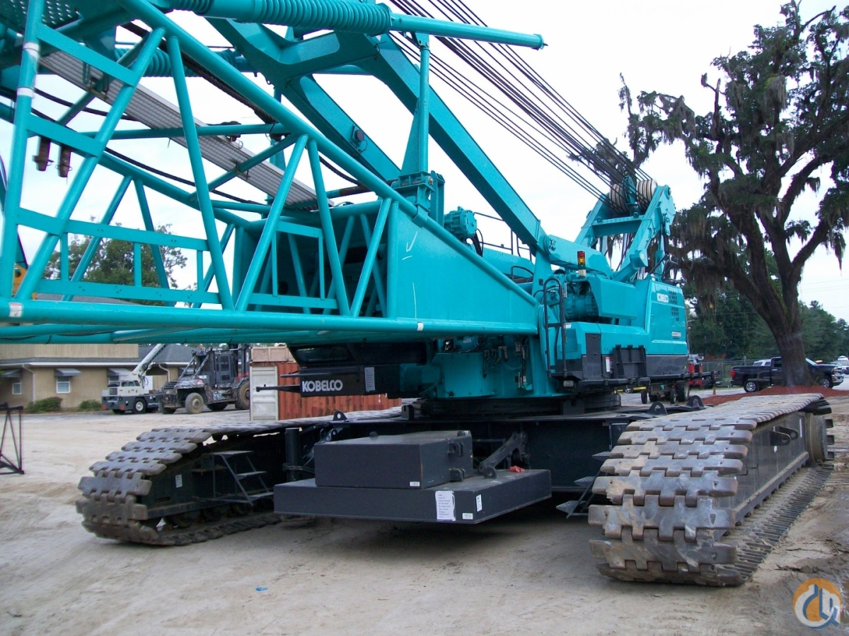 2013 KOBELCO CKE-2500G Crane for Sale or Rent in Blytheville Arkansas on CraneNetwork.com