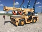 Sold 2006 Broderson IC-80-2G Carry Deck Crane Crane for  in Corpus Christi Texas on CraneNetworkcom