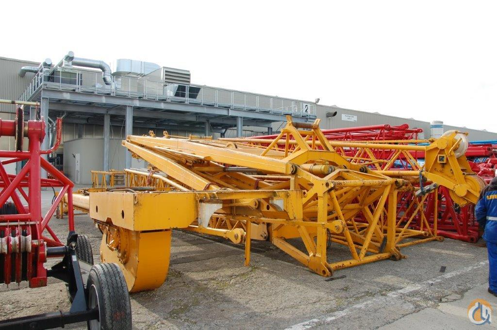 2001 LIEBHERR LTM 1300-1 Crane for Sale in Kirchheim unter Teck Baden-Wrttemberg on CraneNetwork.com