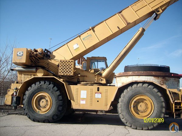 Crane for Sale on CraneNetwork com