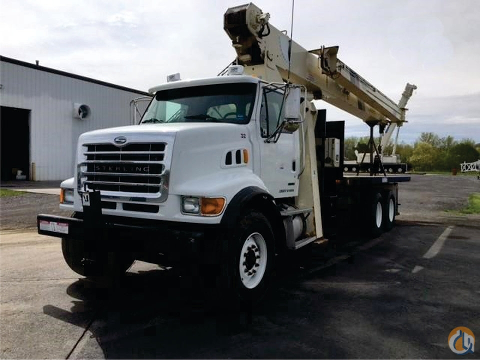 2006 National 9103A Crane for Sale on CraneNetwork.com