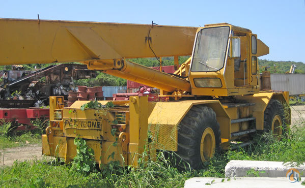 Crane for Sale on CraneNetworkcom