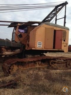 1971 Northwest 50D Crane for Sale on CraneNetworkcom