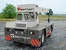 2019 SHUTTLELIFT 3339 Crane for Sale in Shady Grove Pennsylvania on CraneNetwork.com