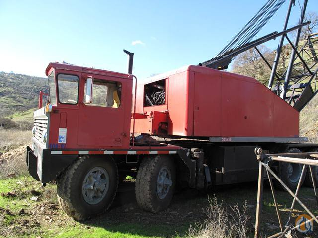 1966 Link-Belt HC218 Crane for Sale on CraneNetworkcom
