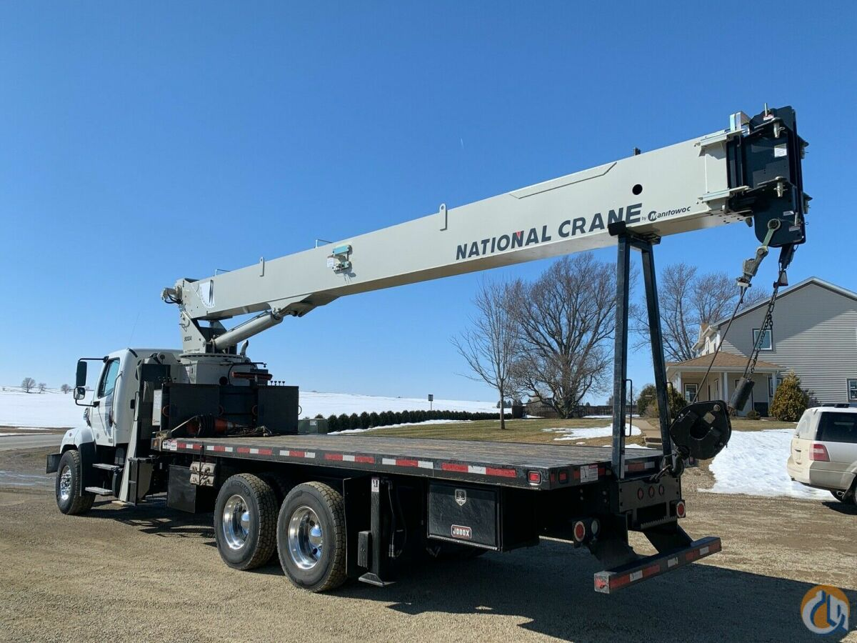 Crane for Sale in Wellman Iowa on CraneNetwork.com