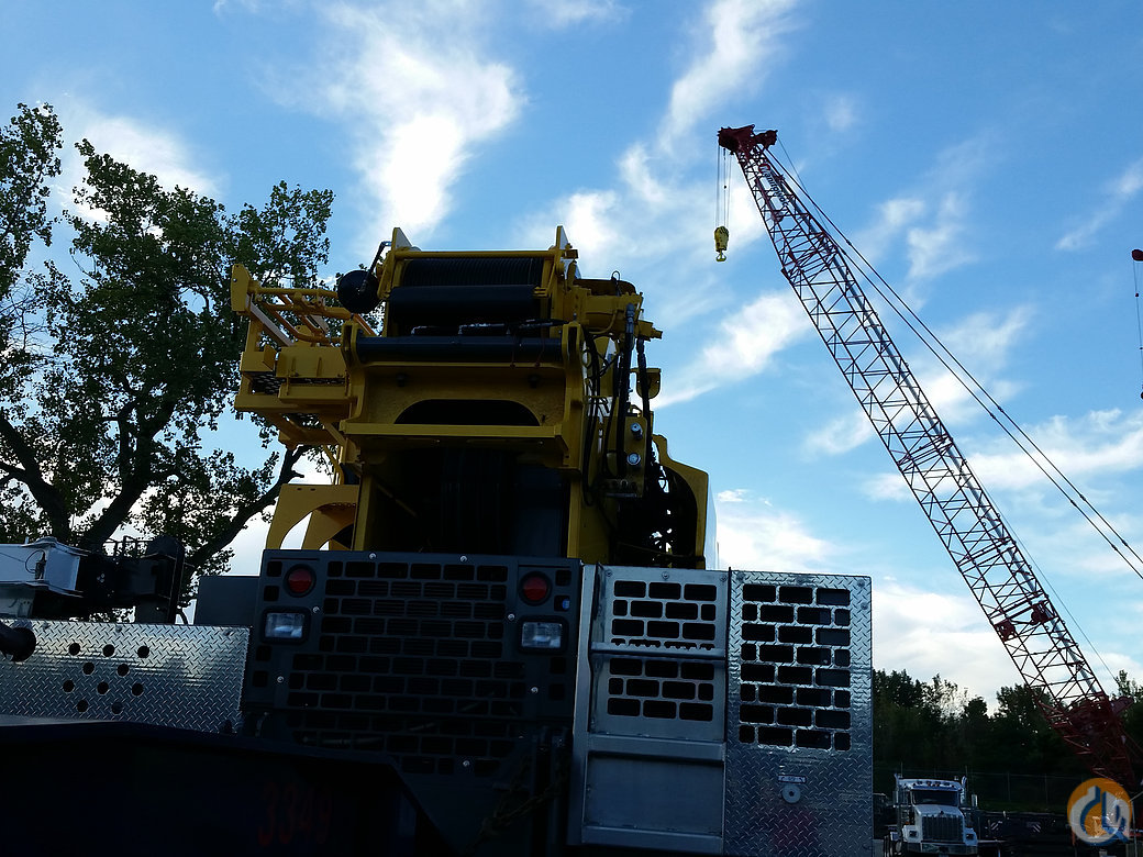 2015 Grove RT9130E-2 Crane for Sale on CraneNetwork.com