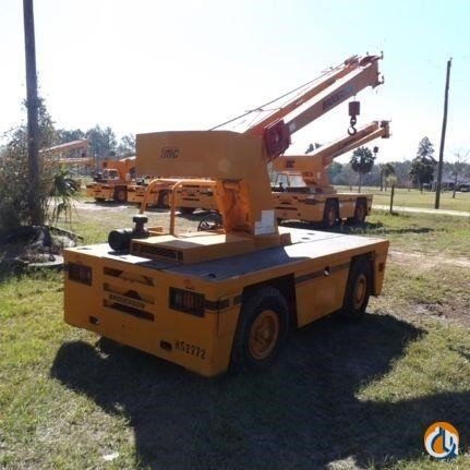 2007 BRODERSON IC-80-2G Crane for Sale in Callahan Florida on CraneNetwork.com