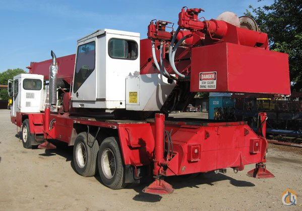 Crane for Sale in Valley Springs California on CraneNetwork.com
