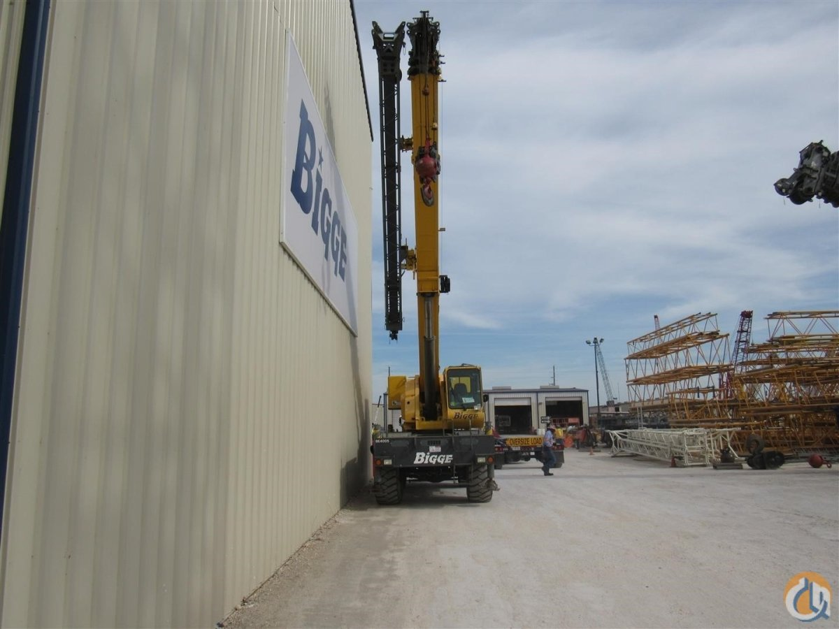 2008 GROVE RT540E Crane for Sale in San Leandro California on CraneNetwork.com