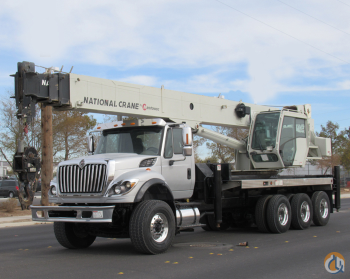 National NBT55-102 Crane for Sale on CraneNetwork.com