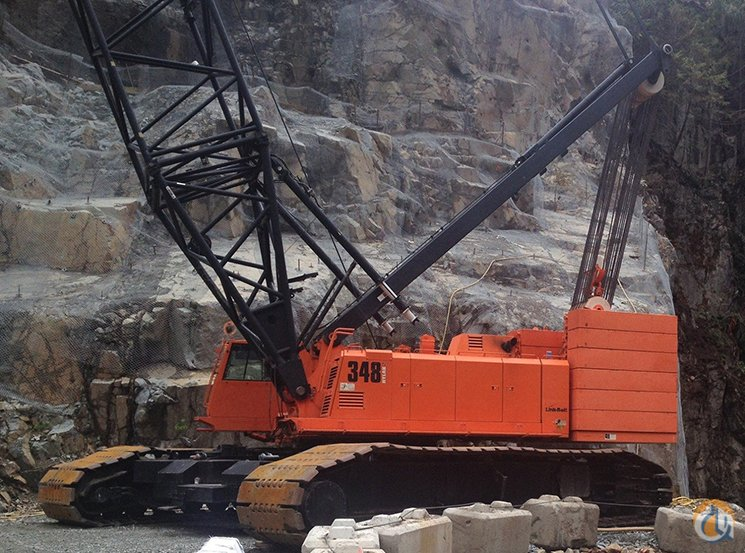 300 TON CRAWLER CRANE Crane for Sale or Rent in Vancouver British Columbia on CraneNetwork.com