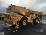 Sold Grove RT630 Rough Terrain Crane Crane for  in Pearl Harbor Hawaii on CraneNetworkcom