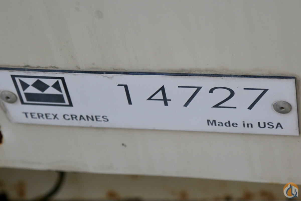 Used 2007 Terex T 340-1 truck crane Crane for Sale in Houston Texas on CraneNetwork.com