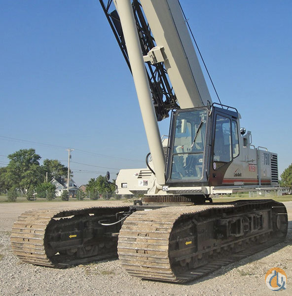 Link Belt TCC750 For Sale Crane for Sale in Orlando Florida on CraneNetwork.com