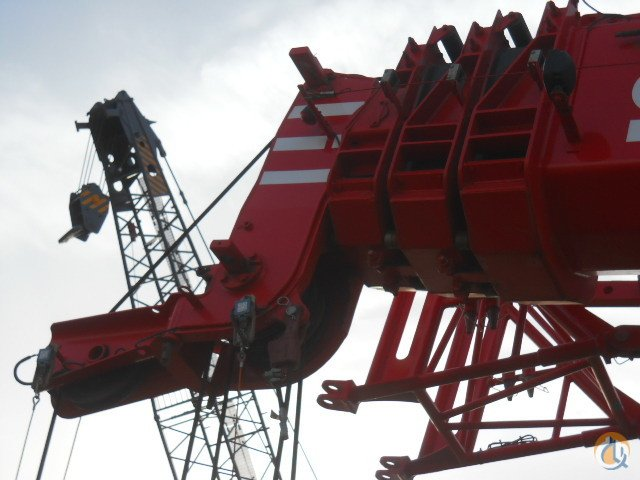 Close To Houston and Galveston Ports Crane for Sale or Rent in Houston Texas on CraneNetwork.com