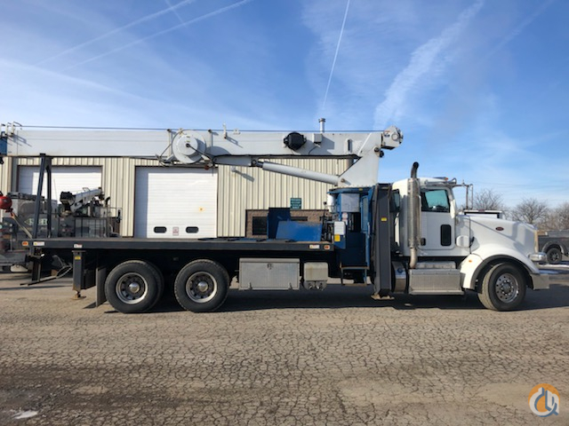 One-Owner 2016 Manitex 2892C Crane for Sale or Rent in Syracuse New York on CraneNetwork.com
