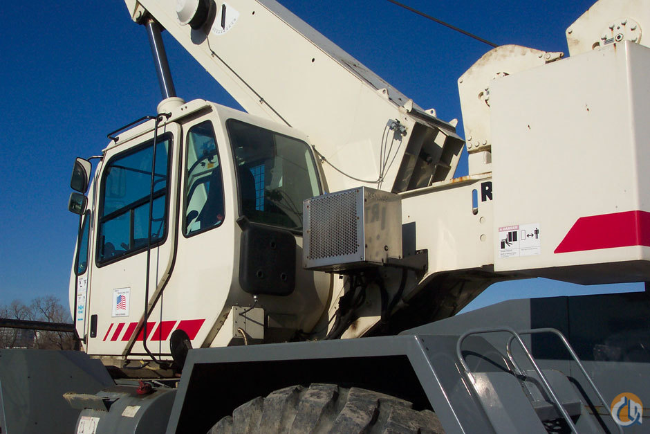 Call for More Details... Crane for Sale on CraneNetwork.com