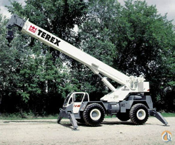 Crane for Sale in Leduc Alberta on CraneNetworkcom