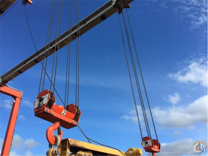 2012 SHUTTLELIFT ISL70B Crane for Sale in Waipahu Hawaii on CraneNetwork.com