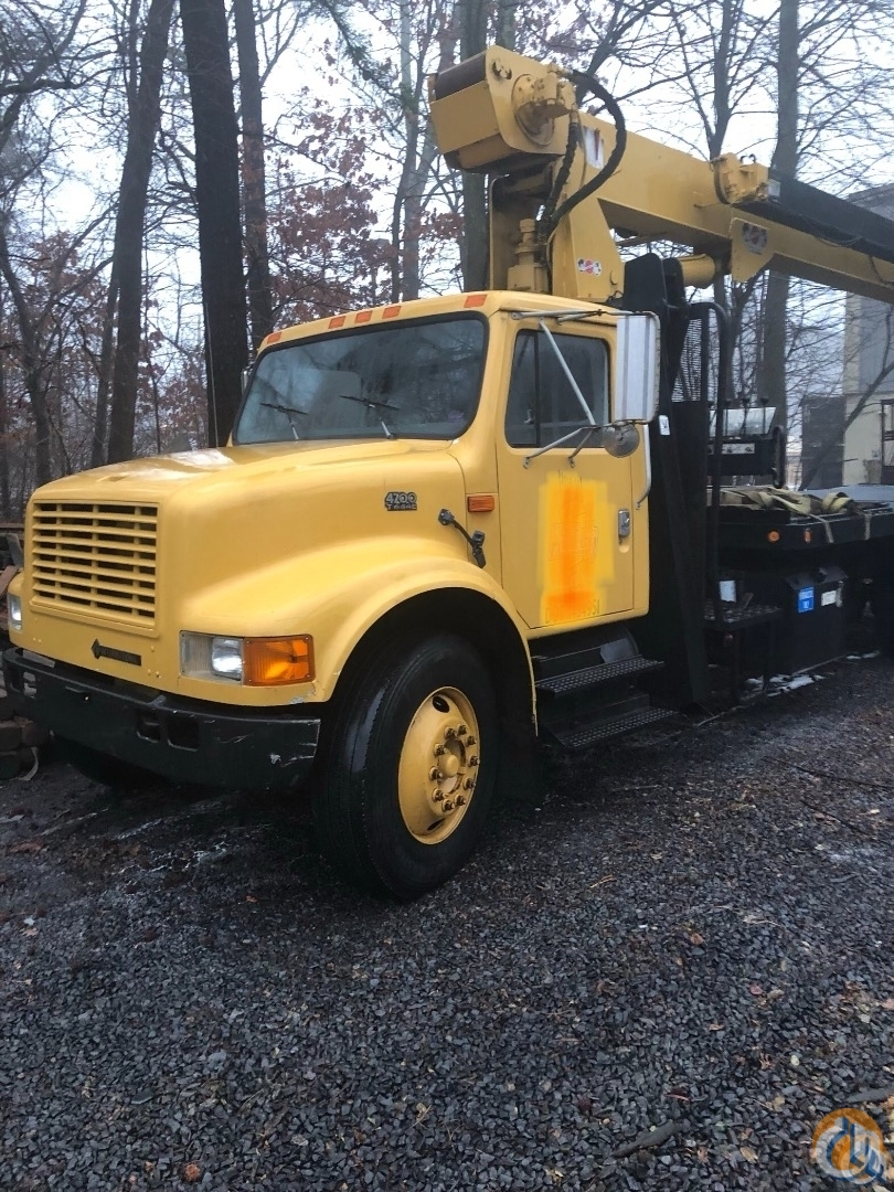 2000 USTC 1700 JBT Crane for Sale on CraneNetwork.com