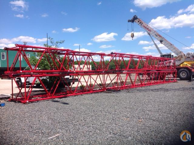 Kobelco CK1000 New Paint & New LMI Crane for Sale in Williamstown