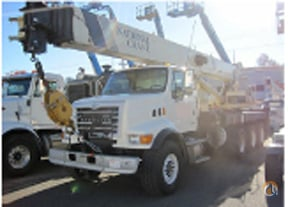 2006 National 14127A Crane for Sale on CraneNetworkcom