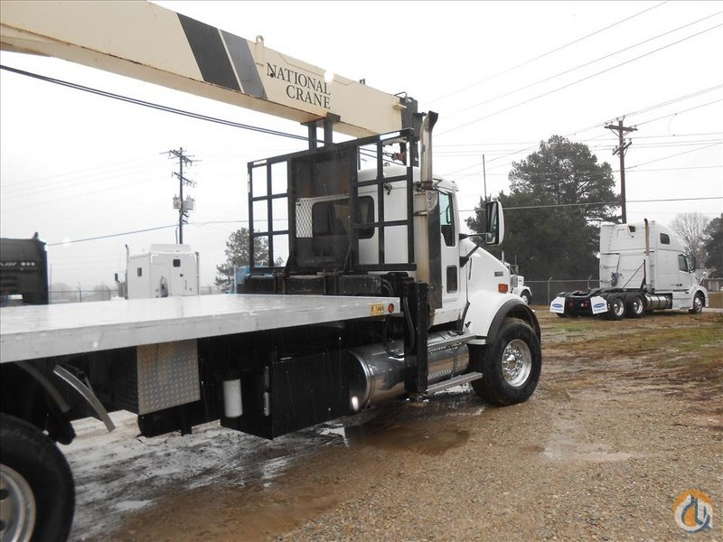 2006 NATIONAL 600E Crane for Sale in Olive Branch Mississippi on CraneNetwork.com