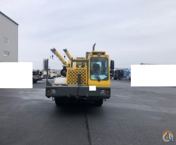 Sold 2002 Grove TMS875C Crane for  in Harrisburg Pennsylvania on CraneNetwork.com