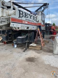 2002 Link-Belt LS-238H Crane for Sale in Cocoa Florida on CraneNetwork.com