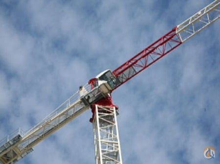 Terex CTT 331-16 TS23 2008 Crane for Sale in Tukwila Washington on CraneNetwork.com