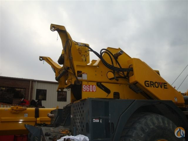 Grove RT890 For Sale Crane for Sale or Rent in Mobile Alabama on CraneNetworkcom