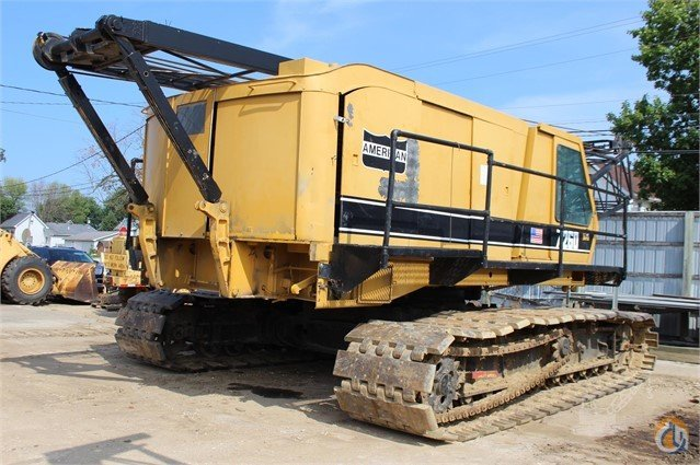 American 7260 Crane for Sale in Norwalk Iowa on CraneNetwork.com