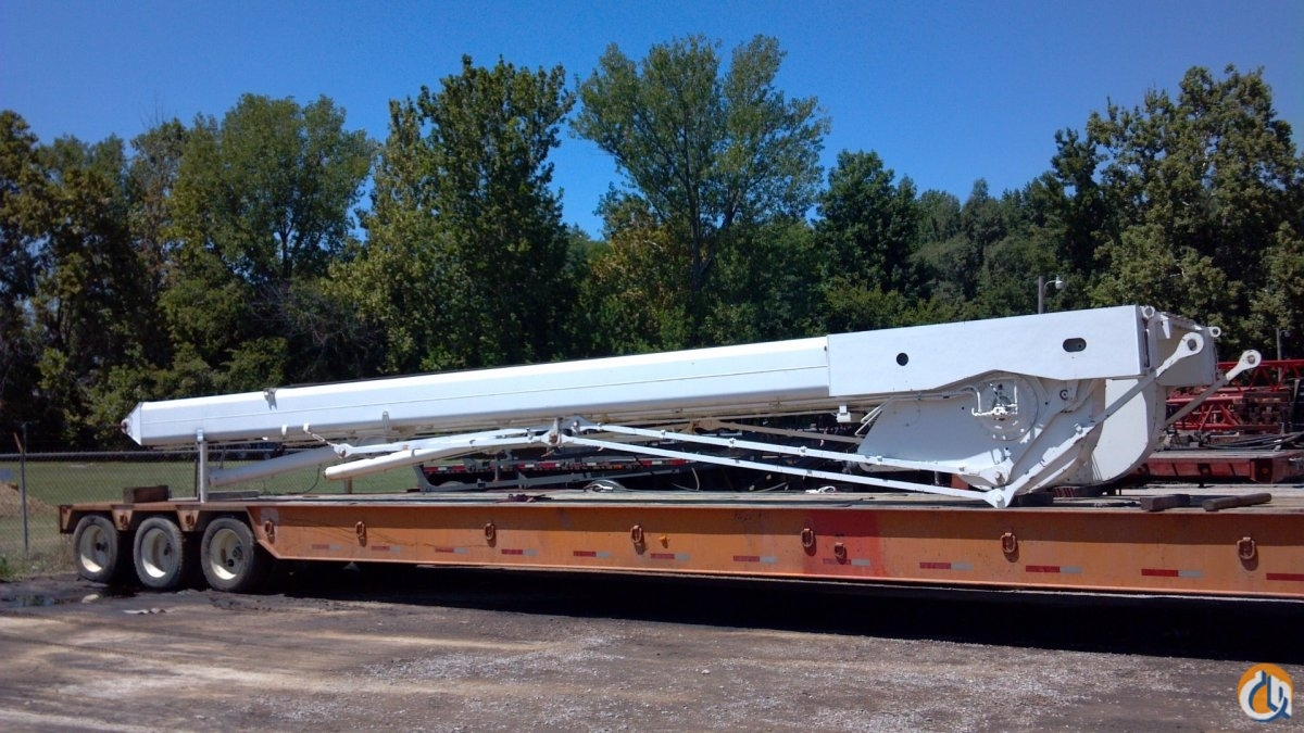 Crane for Sale in Owensboro Kentucky on CraneNetwork.com