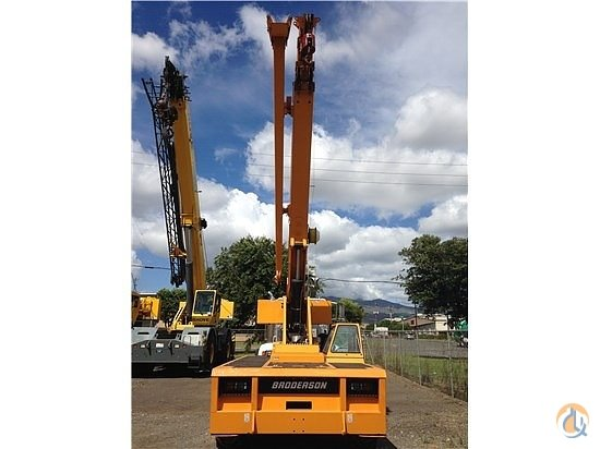 2012 Broderson IC-200-3G Crane for Sale on CraneNetwork.com