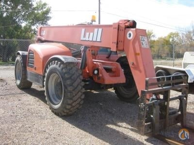 2006 Lull 944E-42 Crane for Sale in Sheridan Wyoming on CraneNetworkcom