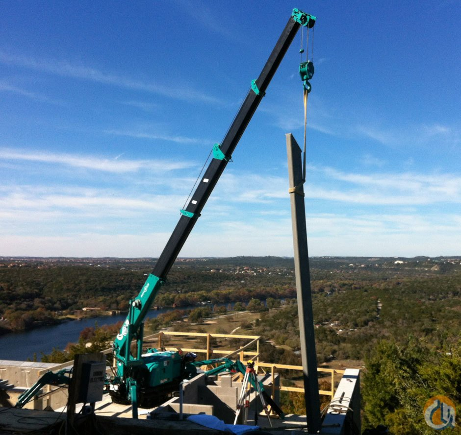 MC285C Crane for Sale or Rent in Houston Texas on CraneNetwork.com