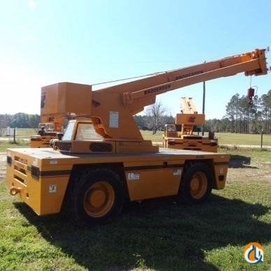 2006 BRODERSON IC-200-3F Crane for Sale in Callahan Florida on CraneNetwork.com