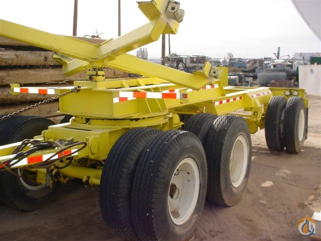 1974 American 8460 Lattice Boom Truck Crane for Sale on CraneNetwork.com