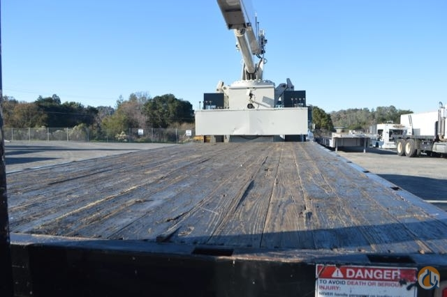 2011 National 500E2 Crane for Sale in Cloverdale California on CraneNetwork.com