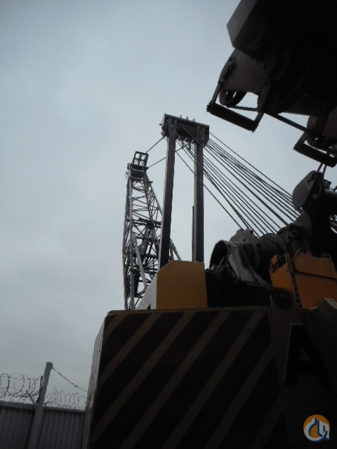 Sold 1996 AMERICAN A100HC Crane for  in Ardsley New York on CraneNetwork.com