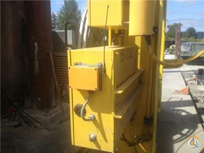 2012 NORTH AMERICAN INDUSTRIES 30 TON GANTRY Crane for Sale in Omaha Nebraska on CraneNetwork.com