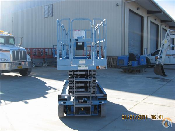 GENIE GS3246 Crane for Sale in Jackson Mississippi on CraneNetwork.com