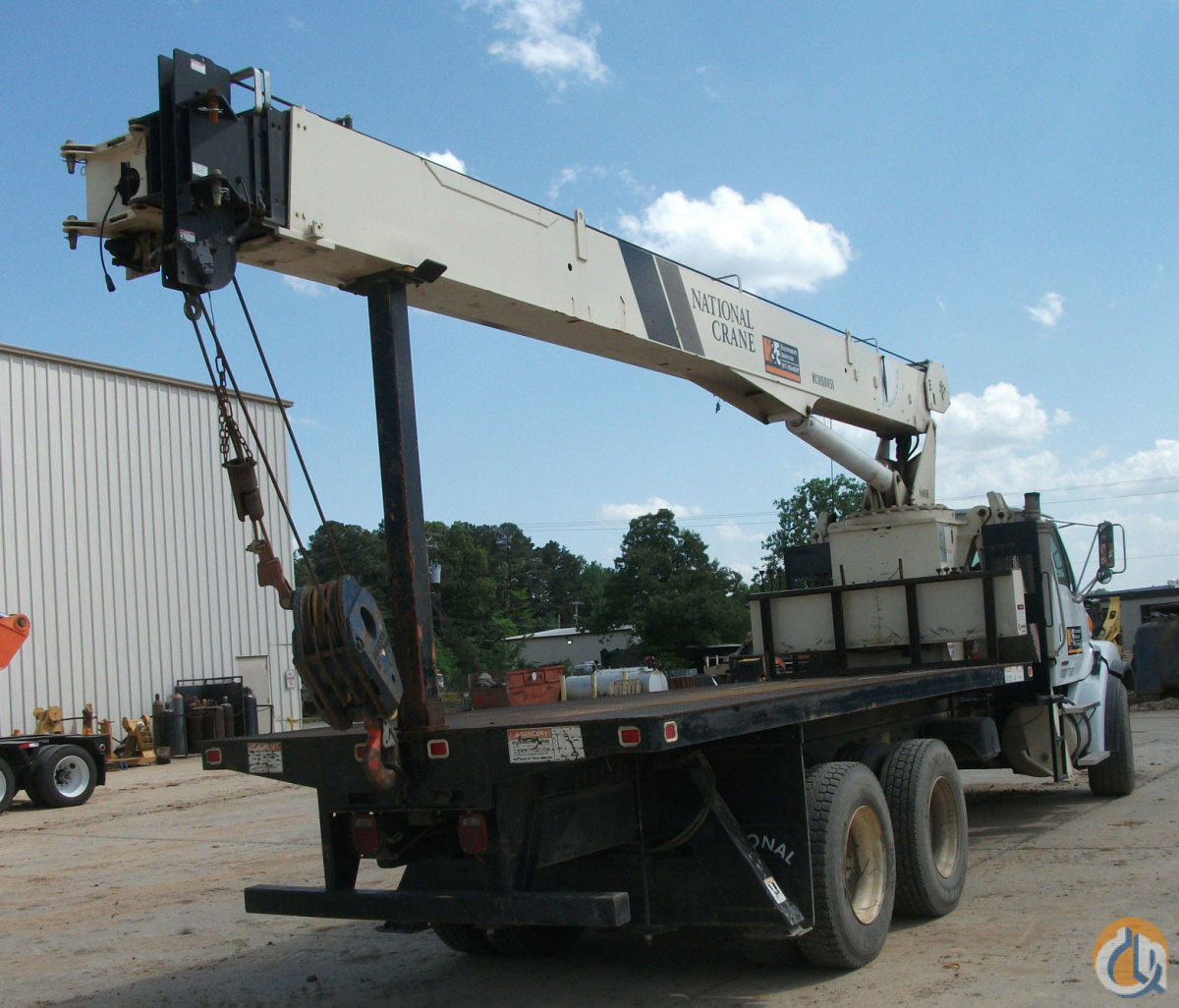 Crane for Sale in Broussard Louisiana on CraneNetwork.com