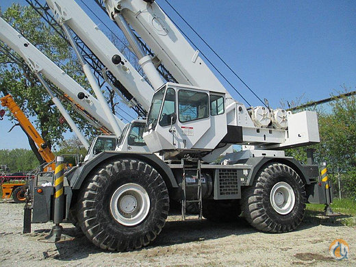 2004 Grove RT760E Crane for Sale on CraneNetwork.com
