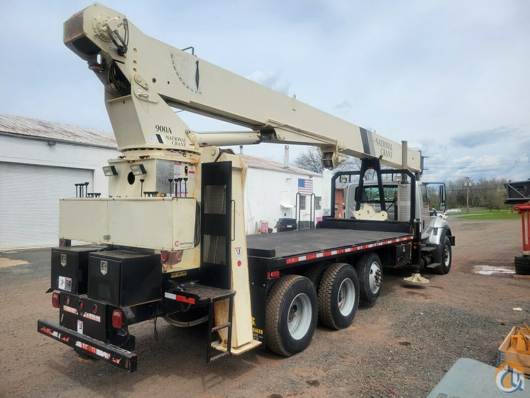 Crane for Sale in Branchburg New Jersey on CraneNetwork.com