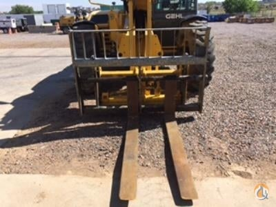 2012 Gehl DL12H-40 Crane for Sale in Englewood Colorado on CraneNetwork.com
