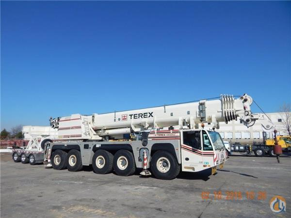 Crane for Sale in Grand Prairie Texas on CraneNetwork.com