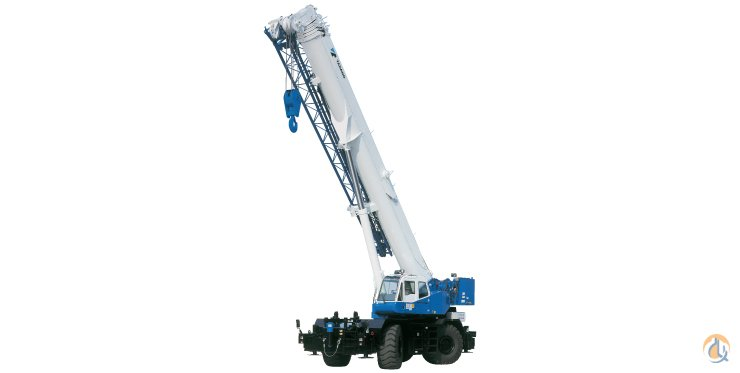 TADANO GR-1000XL Crane for Sale in Houston Texas on CraneNetwork.com