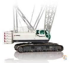 2017 Terex HC110 Crane for Sale on CraneNetworkcom